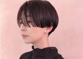 髪型の刈り上げ女子が急増中実は凛とした女性らしさを演出できる