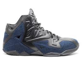lebron shoes 12 black. lebron 11 ext denim qs \ shoes 12 black e