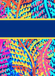 15 Lilly Pulitzer Binder Covers Salary Slip