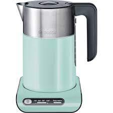 Bosch TWK8612P Su ısıtıcı & Kettle Nane Yeşili Fiyatı