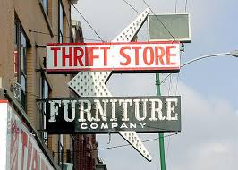 Furniture Thrift Stores Near Me