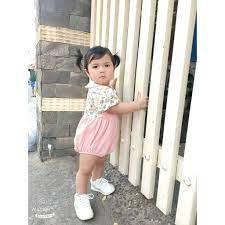 Bodysuit cho bé bộ body cho bé gái sơ sinh 0.1.2. 3 tuổi thiết kế cao cấp  v14 thời trang trẻ em BABYSTORE88