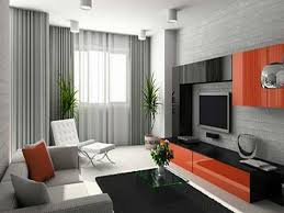 Living Room Tv Area Design Corner Black Wooden Tv Stand Living Room And Dining Room Curtain