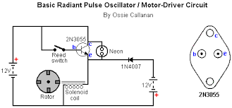 energy devices battery pulse charging systems do not be fooled by appearances this is as close to a controlled spark gap circuit as you are going to get and it is extremely efficient in the production