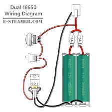 unregulated box mod wiring diagram wiring diagram wiring diagram for dual 18650 box mod diagrams