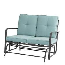 outdoor gliders patio chairs the