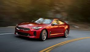 2018 kia amanti. plain kia 2018 kia stinger sport sedan will cost 32795 to start v6 starts at 40k on kia amanti