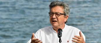 Share the best gifs now >>>. Presidentielle 2022 Melenchon Propose Sa Candidature Le Point