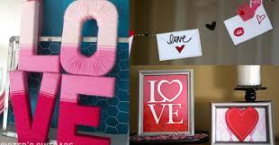 38 easy valentine decor ideas diy