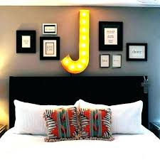 letters for bedroom wall letters decor wooden