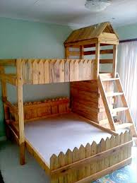 wonderful best 25 wooden bunk beds ideas on bunk bed rustic within wood beds for kids modern