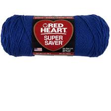 Red Heart Yarn Conversion Chart Red Heart Super Saver Yarn Solid