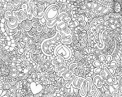 Small Picture Extra Hard Coloring Pages Coloring Pages
