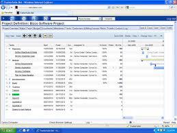 Online Gantt Charts Web Based Dynamic Gantt Charts