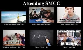Southern Maine Community College (SMCC) | Maine Memes via Relatably.com