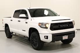 Certified Pre-Owned 2015 Toyota Tundra For Sale in Amarillo, TX ...