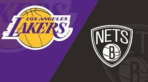 Featured columnist july 7, 2020 comments. Brooklyn Nets Vs Los Angeles Lakers 2 18 21 Starting Lineups Matchup Preview Betting Odds