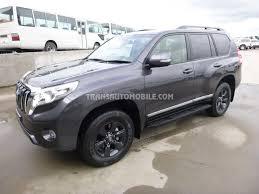 Land Cruiser Prado 150 Brand new for sale - 1731 - Toyota Afrique