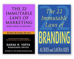22 Immutable Laws Of Marketing The 22 Immutable Laws Of Marketing The 22 Immutable Laws Of
