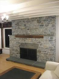 after a stone veneer fireplace tips for design decisions fabulous fireplaces homechanneltvblocom fabulous faux stone fireplace