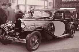Viimeisimmät twiitit käyttäjältä bugatti classic (@classicbugatti). Bugatti Historic Models