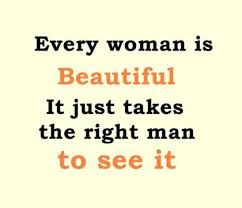 Quotes On Women Beauty