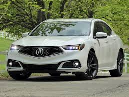 2018 acura. beautiful acura with sportier chassis tuning and a more aggressive look the refreshed 2018  acura tlx lineup adds allnew aspec to do battle in entryluxury sport  in acura