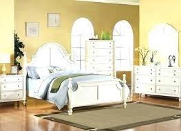 Antique Bedroom Furniture Romance White Bedroom Furniture Bedside ...