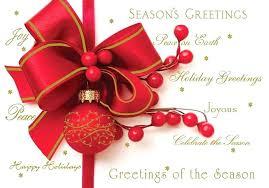 Free Holiday Greeting Card Templates Free Season Greeting Cards Seasons Greeting Download Best Business