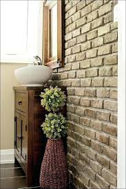 faux stone accent wall faux stone accent wall full size of brick fireplace faux brick interior faux stone accent wall