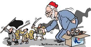 """Résultat de recherche d'images pour """"caricatures ali larayedh"""""""