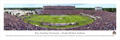 Dowdy Ficklen Stadium Facts Figures Pictures And More Of