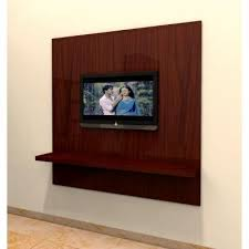 tv stand for wall mounted tv. Wall Mounted Tv Stand Plywood Intended For