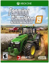 Amazon.com: Farming Simulator 19 - Xbox One: Maximum Games LLC ...