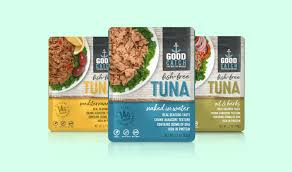 Vegan Seafood Expands to Europe ...