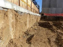 geotesta adopts up to date geotechnical knowledge and software to design cost effective ground anchors and soil nails