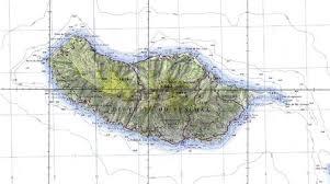 Nautical Chart Of Madeira Gifex