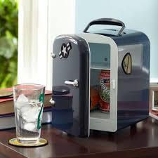 photo 4 of 5 pbteen mini cooler little fridge for your desktop desk top fridge gallery