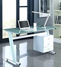 glass corner office desk. Glass Office Desks Desk Medium Size Of To Get Inspired Corner
