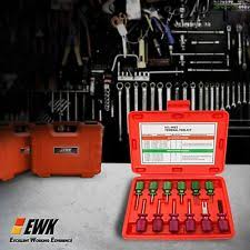 terminal removal tool automotive electrical terminal tool kit 12 piece set ecu terminal fast removal