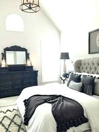black white and gray bedrooms – etmobile.club