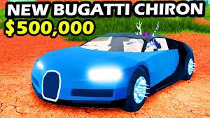 So how do the stats compare? Bugatti Chiron Jailbreak Page 2 Line 17qq Com