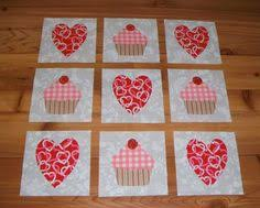 Valentine Quilt - Buggy Barn Pattern. I've made this pattern at ... & Valentine Quilt - Buggy Barn Pattern. I've made this pattern at least 7  times - it's always cute, turns out fun and is easy peasy. love it!! Adamdwight.com