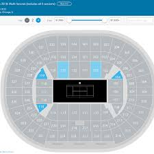 Laver Cup Chicago Seating Chart United Center Seating Chart Laver Cup United Center Seating