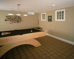 Basement Finishing and Basement Remodeling Renovation Cleveland