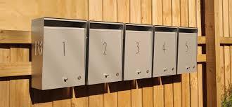 letterbox doors bunnings letterbox