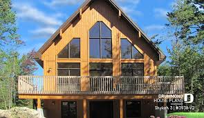 simple vacation house plans small