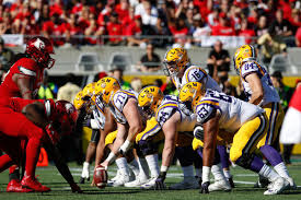 Lsu Training Camp Begins Offensive Depth Chart And The