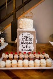 Simple Rustic Park Wedding With Diy Details In Portland Oregon