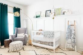 Image Color Welcome To Our Baby Nursery Reveal Im So Excited To Share Our Baby Root Revel Natural Baby Nursery Design Reveal Root Revel